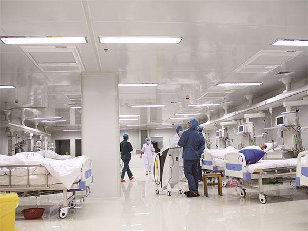 ICU凈化項目介紹