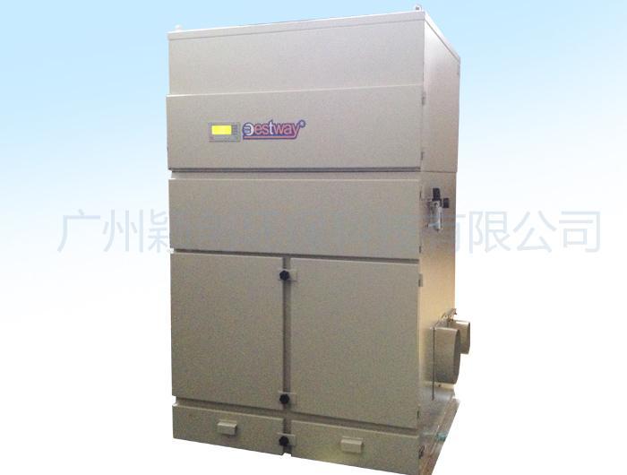 AJS6-40脈沖型除塵器