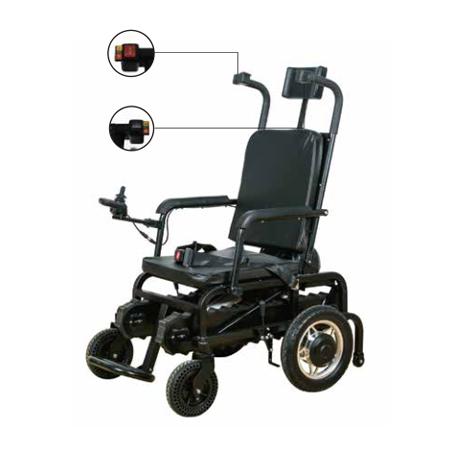 電動爬樓椅YHR-LD06