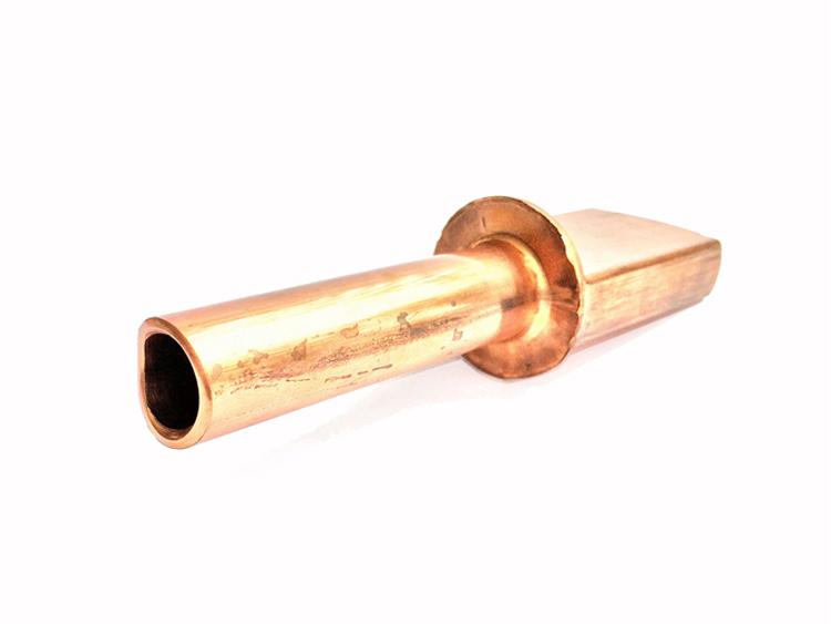 精锻件  铜接头 铜鼻子