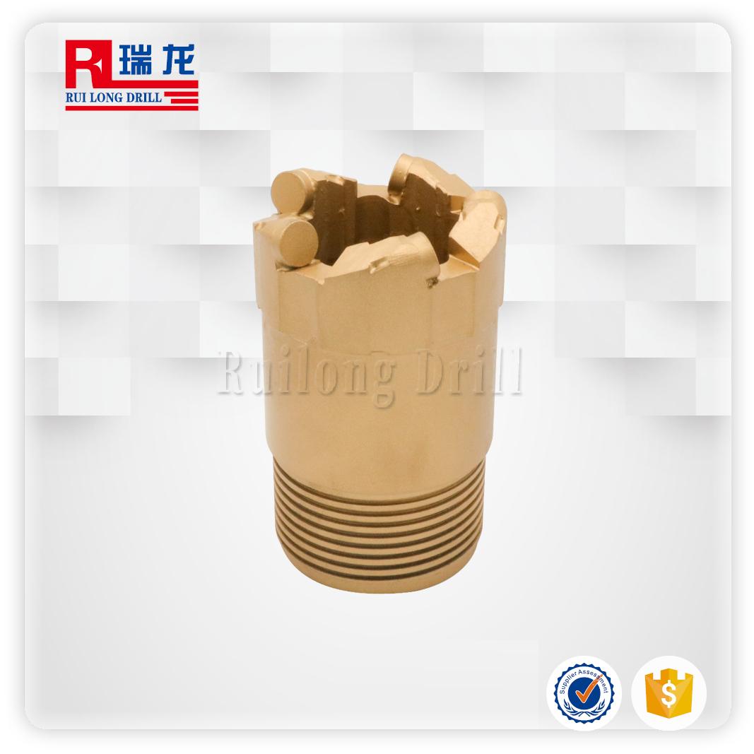 Φ75-T68-4金剛石取芯鉆頭瑞龍鉆具