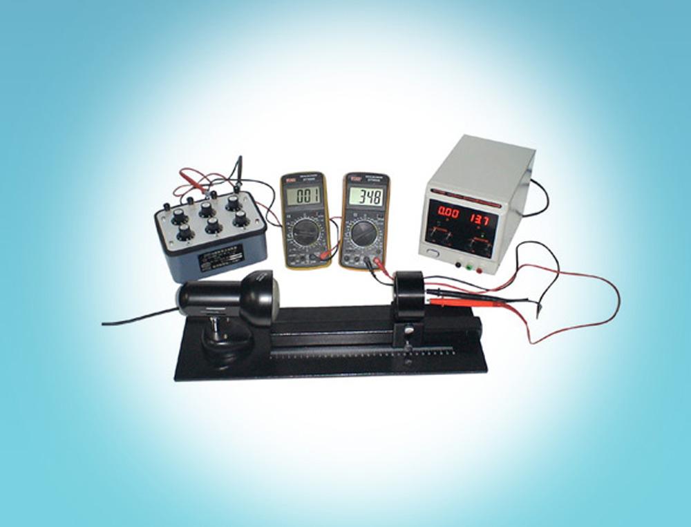 SET-TY型太阳能电池特性综合实验装置