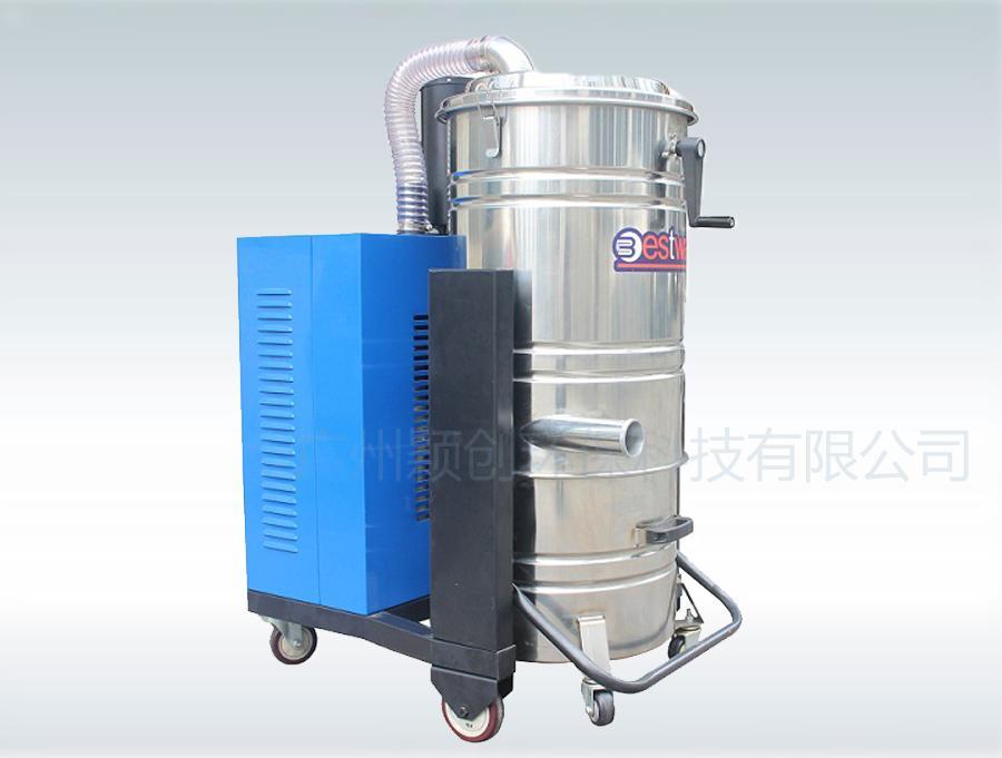 AY S不銹鋼工業吸塵器