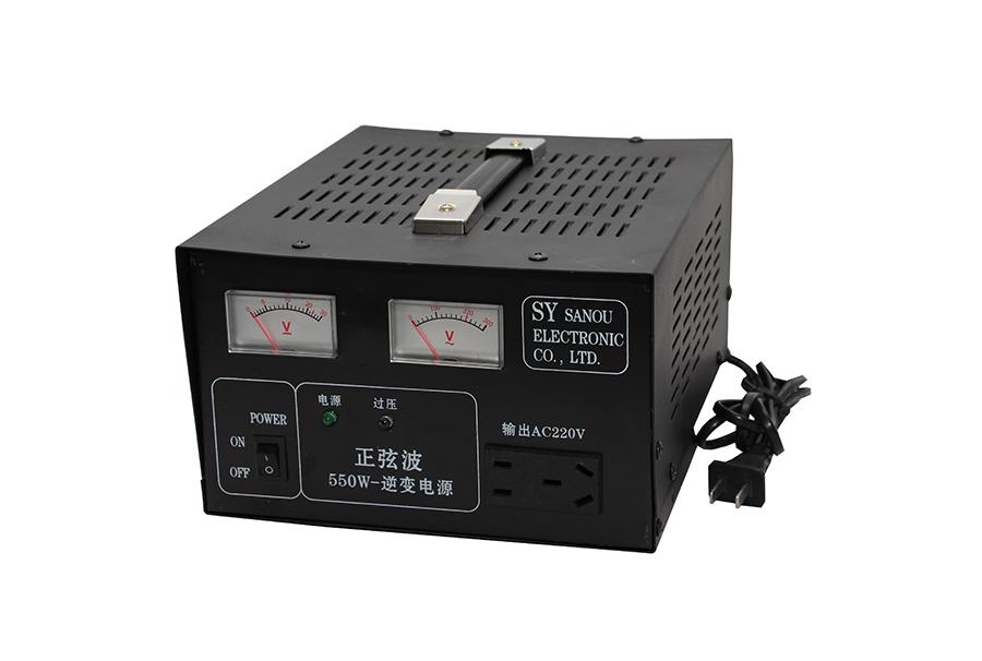 550W穩壓逆變器/自動切換(正弦波)
