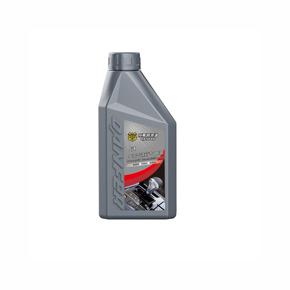 自動變速箱專用油 5速(1L)