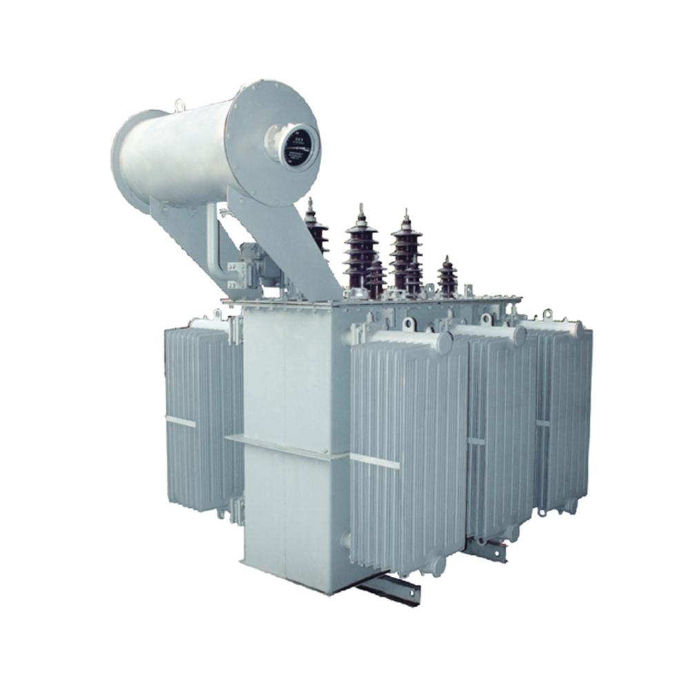 10~35kV油浸式变压器