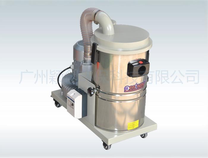 AM小型配套工業吸塵器
