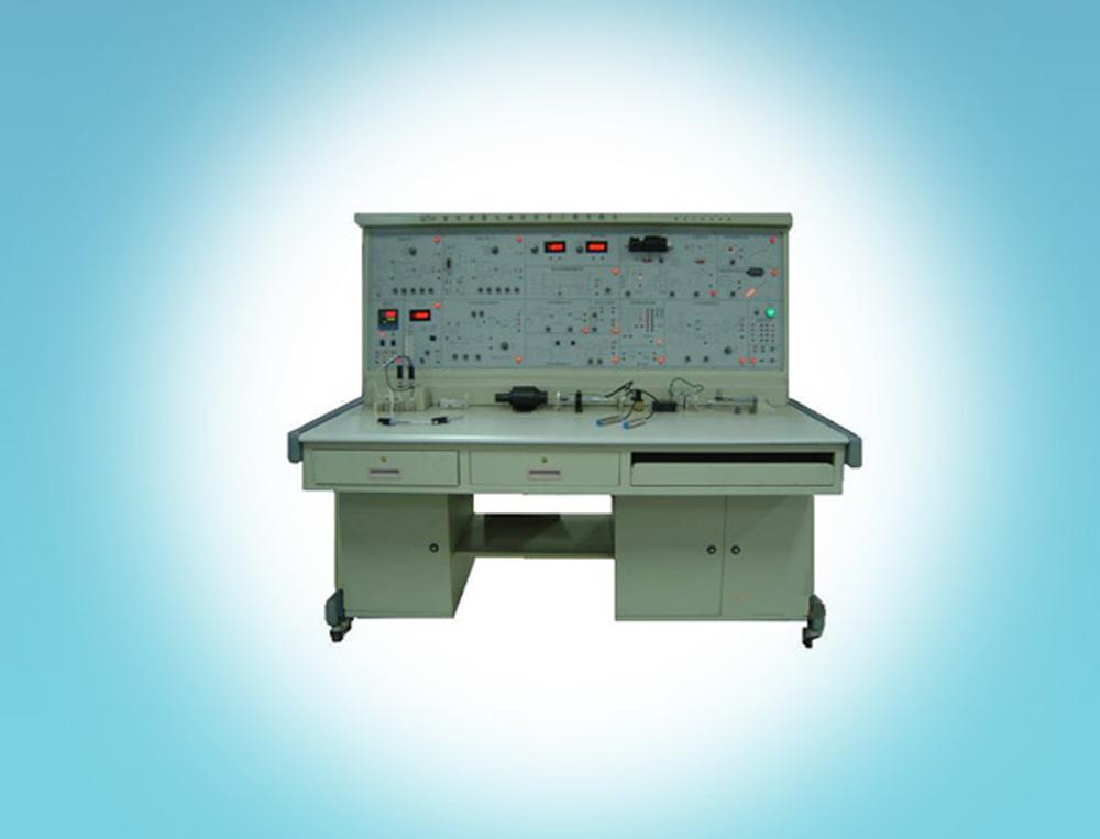 SET-H型传感器及控制技术综合实训台