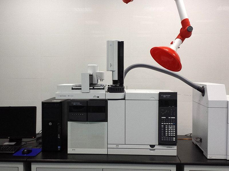 氣相質譜聯用儀
