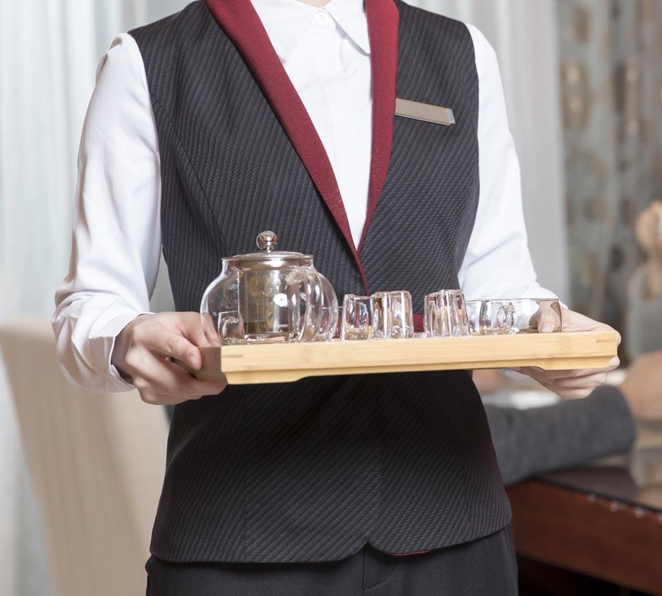 酒店賓館制服
