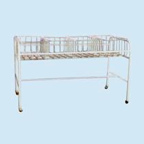KSY-04型 四欄嬰兒床