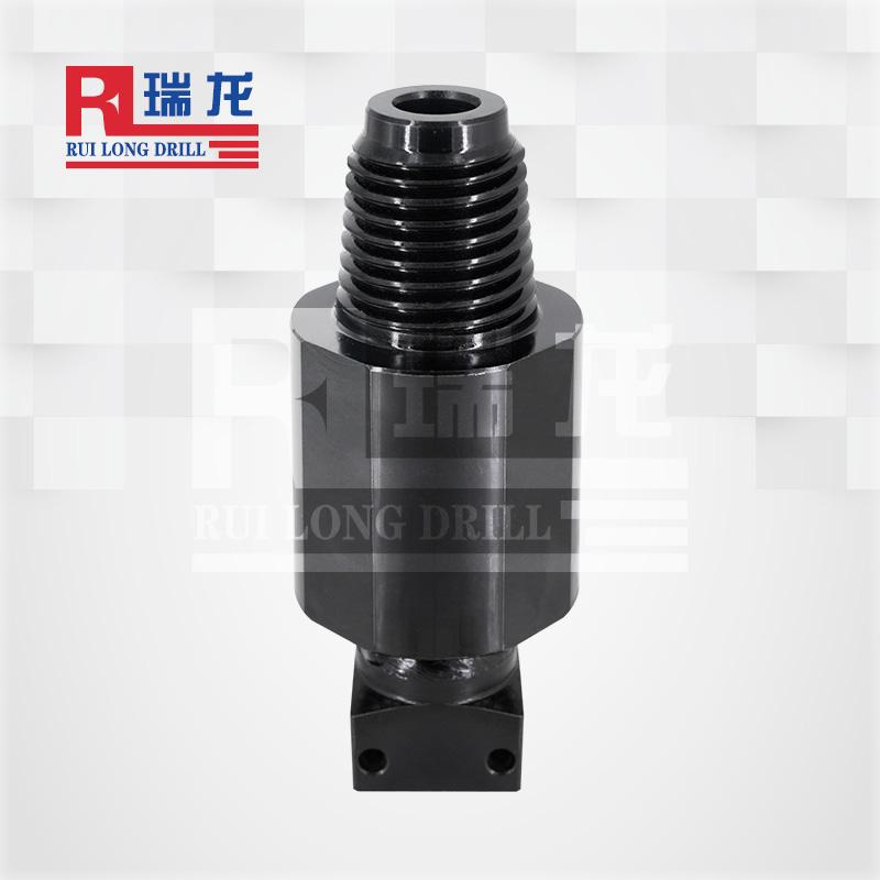 Φ73直通式注水器 供风器 供水器——瑞龙钻具