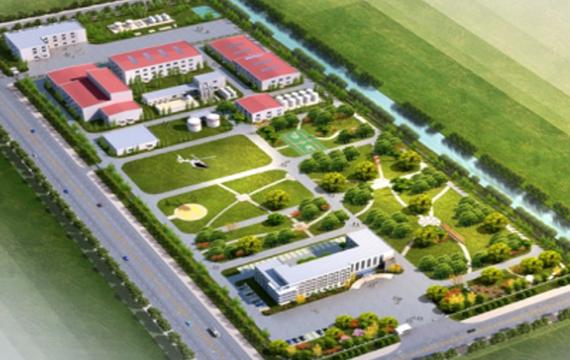 南江集團300噸石墨烯生產線有望10月底試產