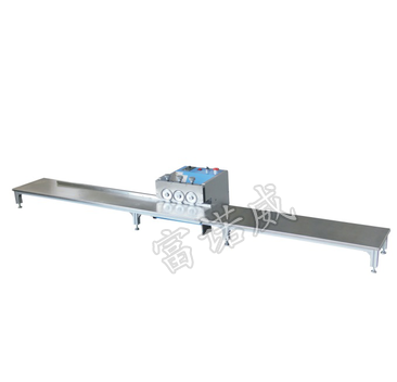 FL-210型 三刀式走板分板機