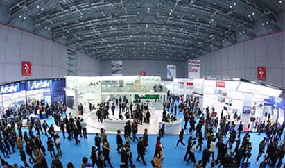 中国国际轴承及装备展览会(上海)