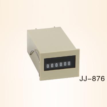 JJ-876電磁累加計數器