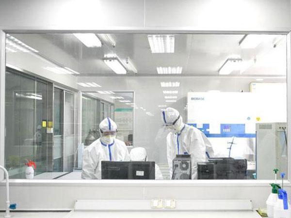 實驗室(病毒)凈化項目介紹