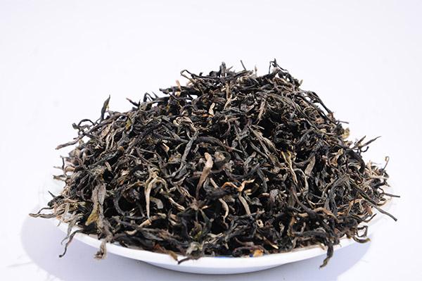 云宏高山生态茶