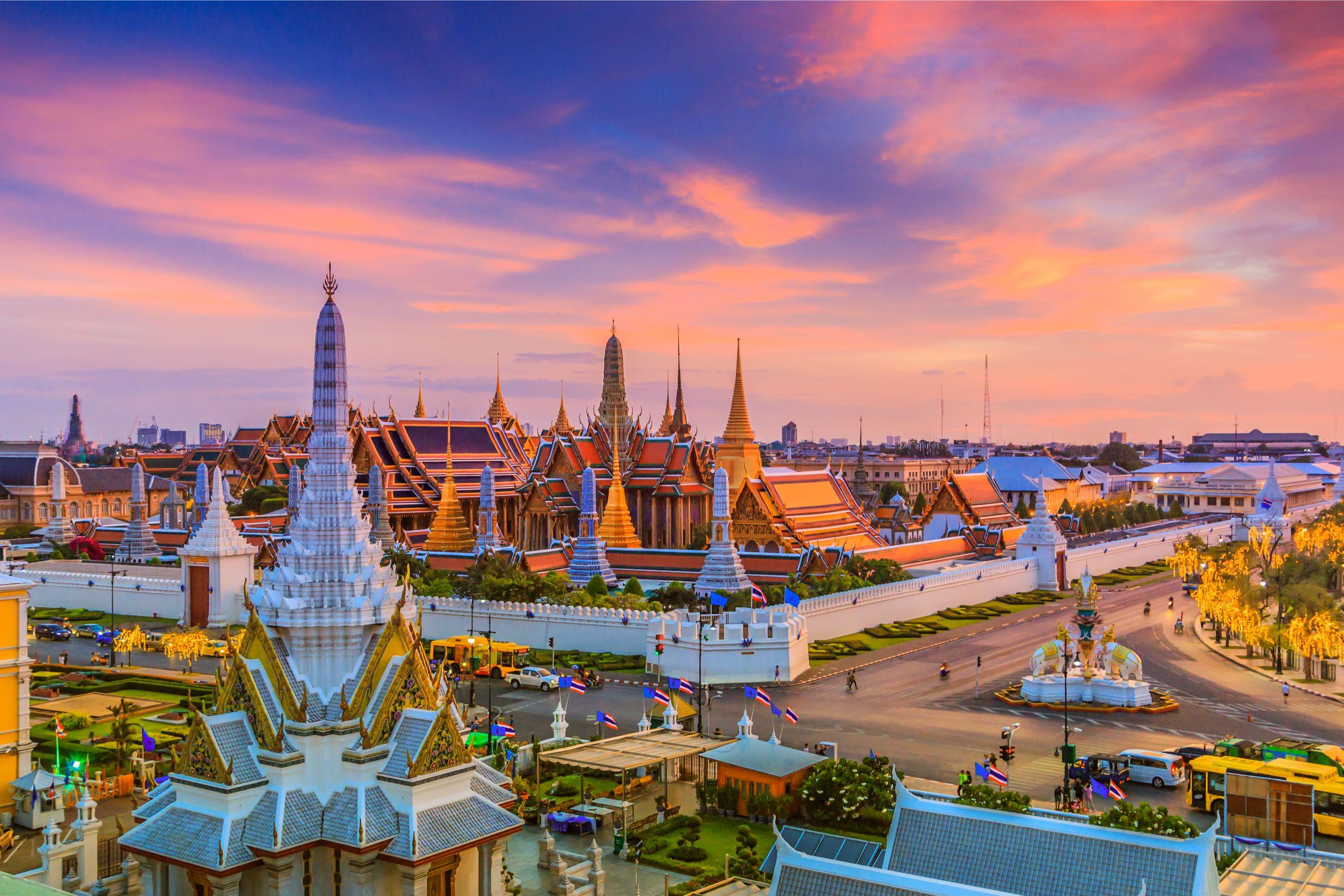 2018年亞洲(泰國)世界食品博覽會