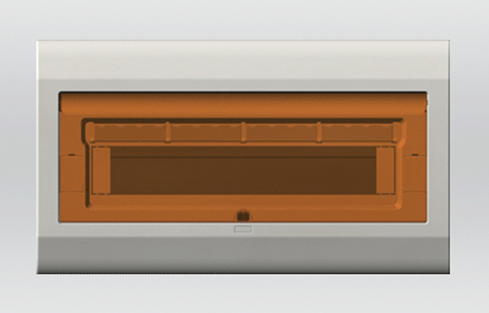 14-16位明裝、暗裝配電箱