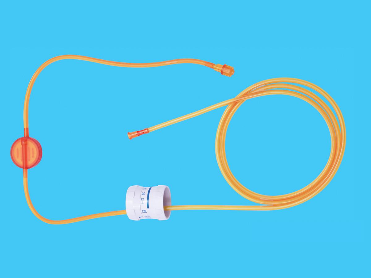 一次性使用避光延長管