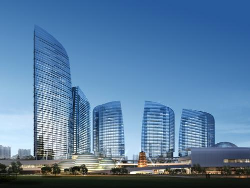 浙蘇兩省依然領跑全國建筑業