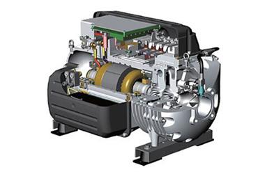 商用空調壓縮機