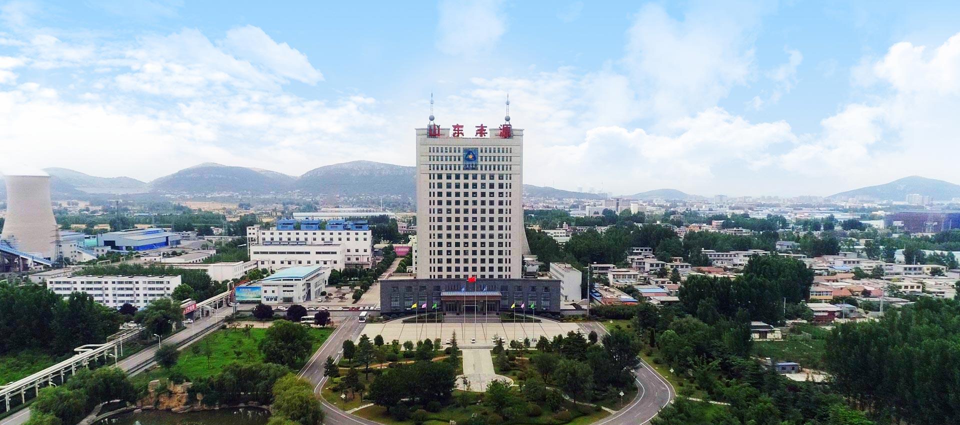 山東豐源集團股份有限公司