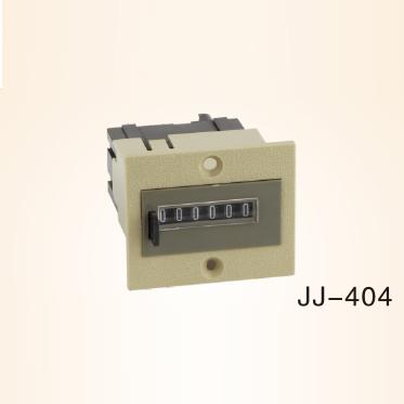 JJ-404電磁計數器