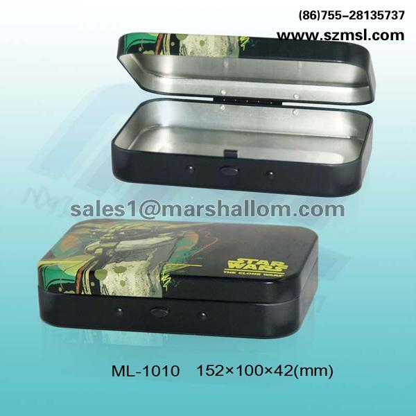 ML-1010 Rectangular tank