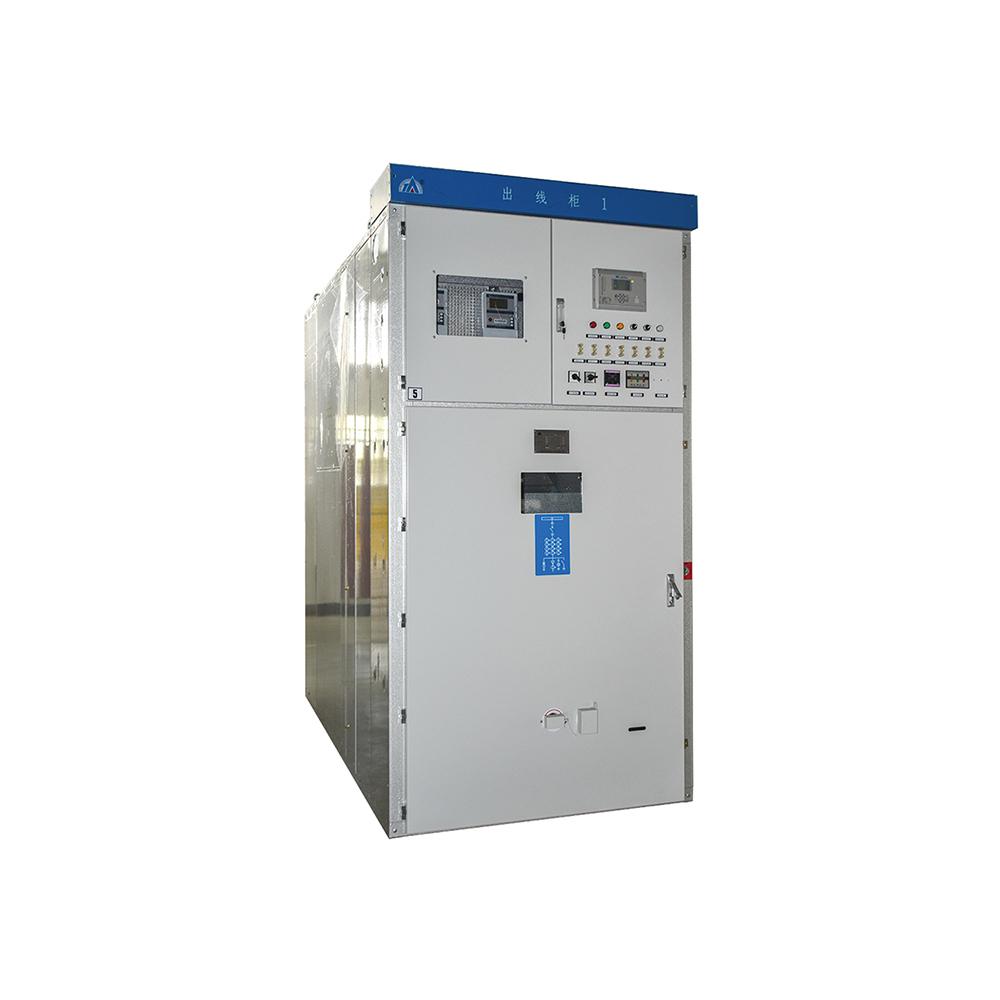 KYN61-40.5 铠装移开式交流金属封闭开关设备