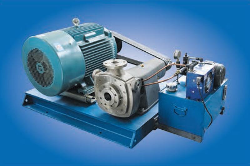 RH型乳化沥青设备