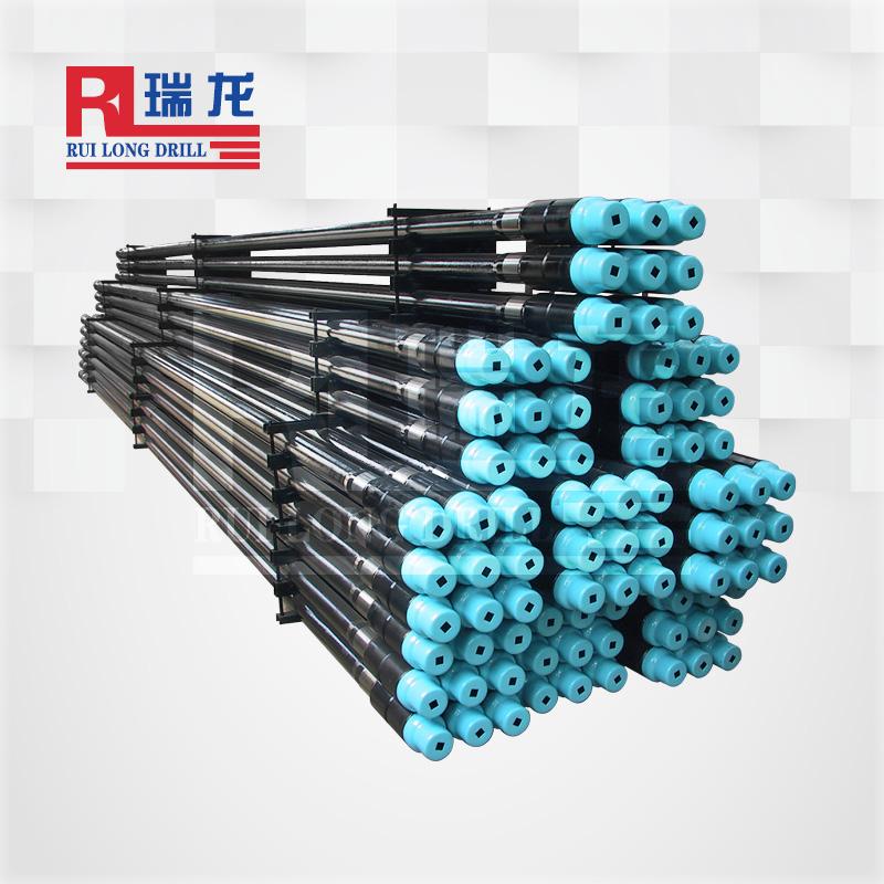 50-3米 水井钻杆 潜孔钻杆  通水钻杆 瑞龙钻具