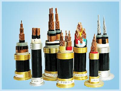 低煙無鹵阻燃耐火電纜