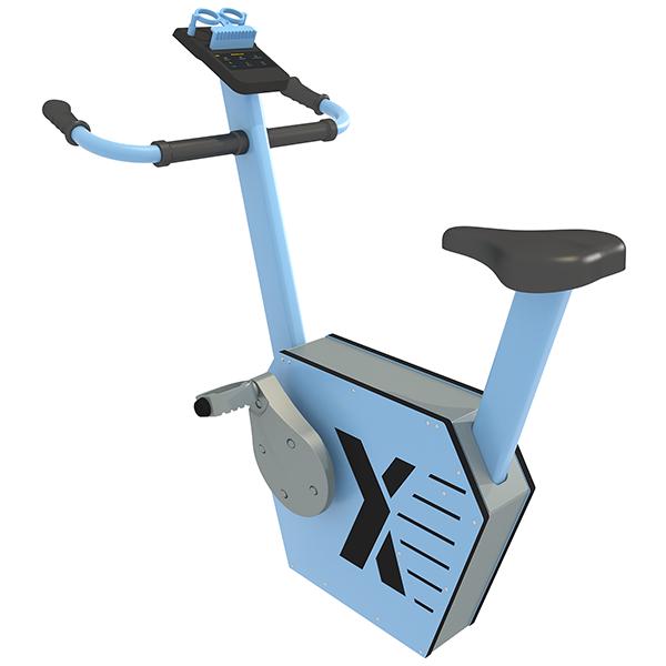 GYX-ZL2020-2阻力式騎行健身車