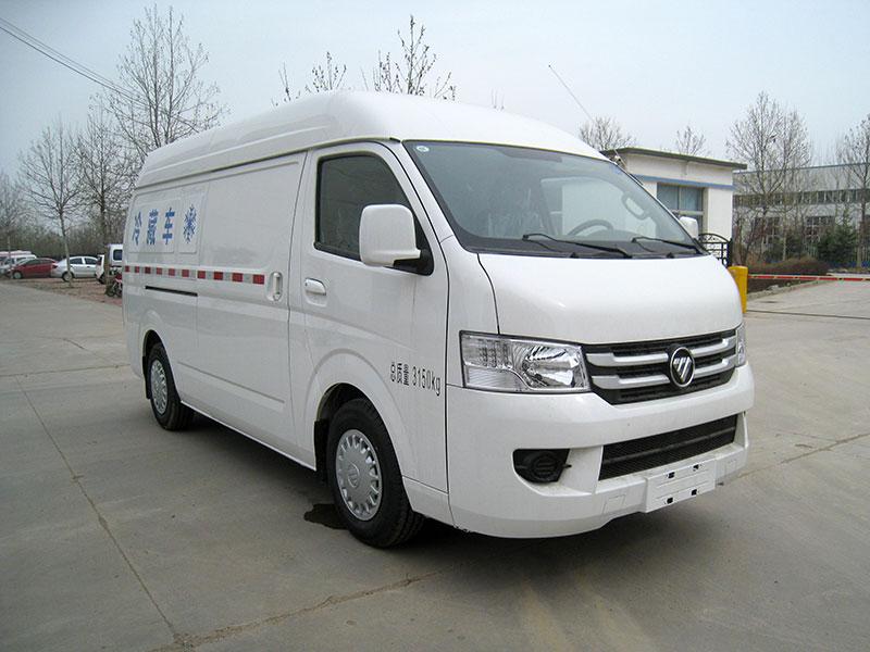 G7冷藏车