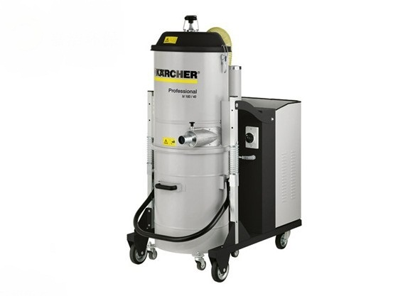 IV100/40三相工業吸塵器 karcher/凱馳