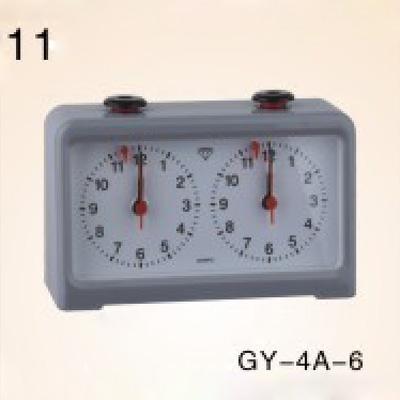 GY-4A-6石英式棋類比賽鐘