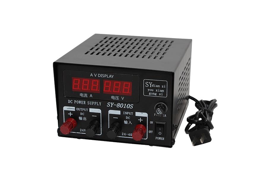 交直流、直流10A穩壓電源