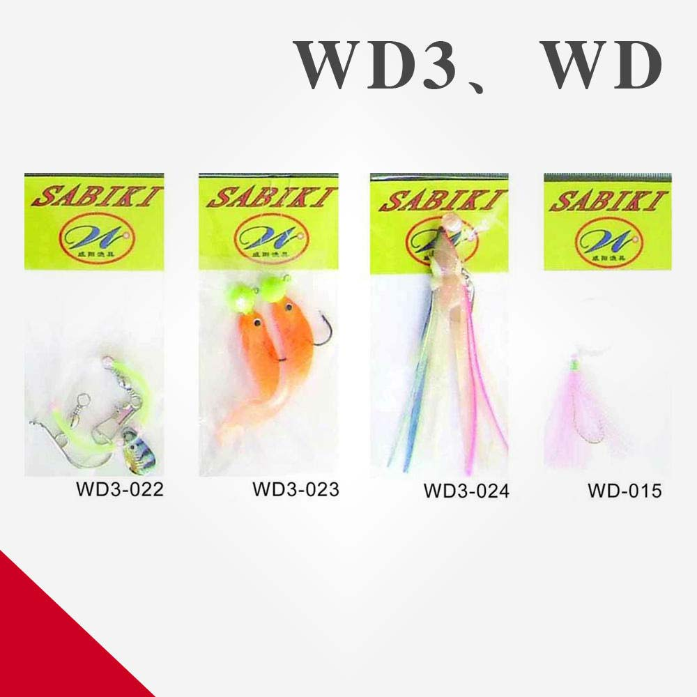 WD3-022、023、024、WD-015