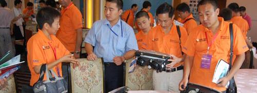 中国汽车零部件产业供求模式或将发生变化