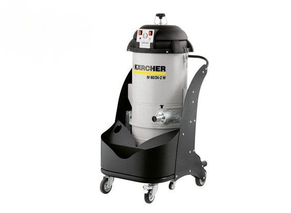 IV60/24-2W工業吸塵器 單相電 karcher/凱馳