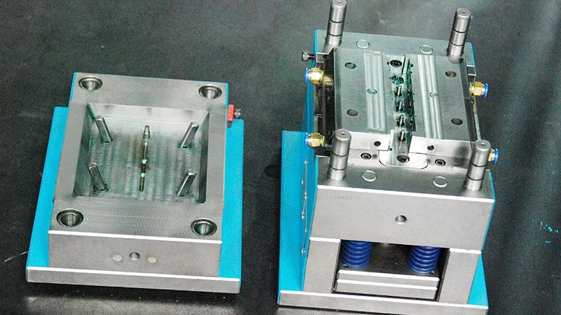 打印盒P30C-B6-碳带轴