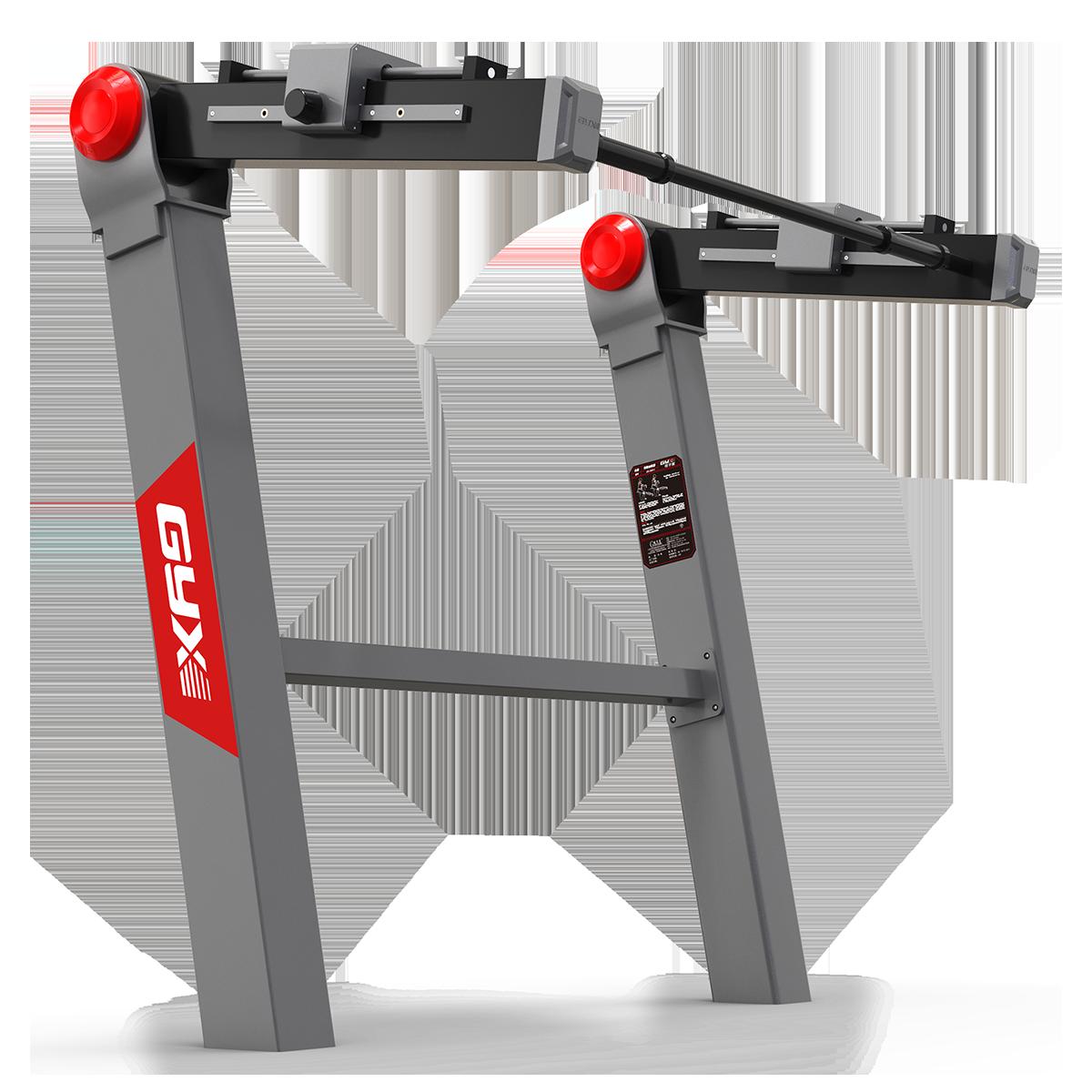 GYX-2020-8蹲起訓練器