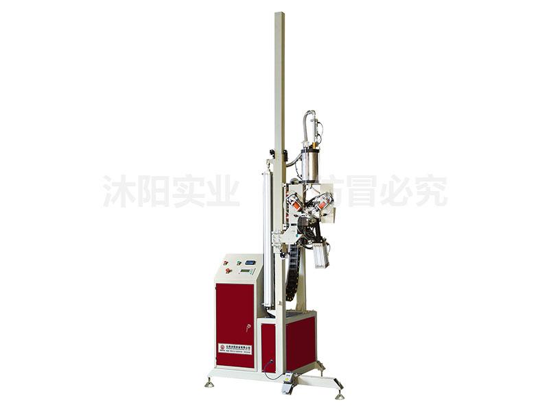 歐式LG-II全自動分子篩灌裝機