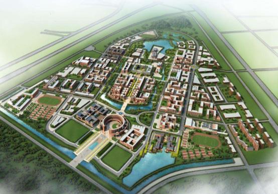 天津大學福州國際校區