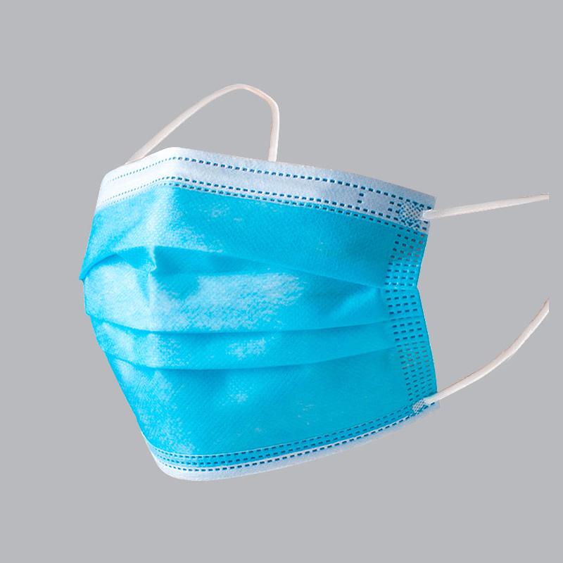一次性防護口罩