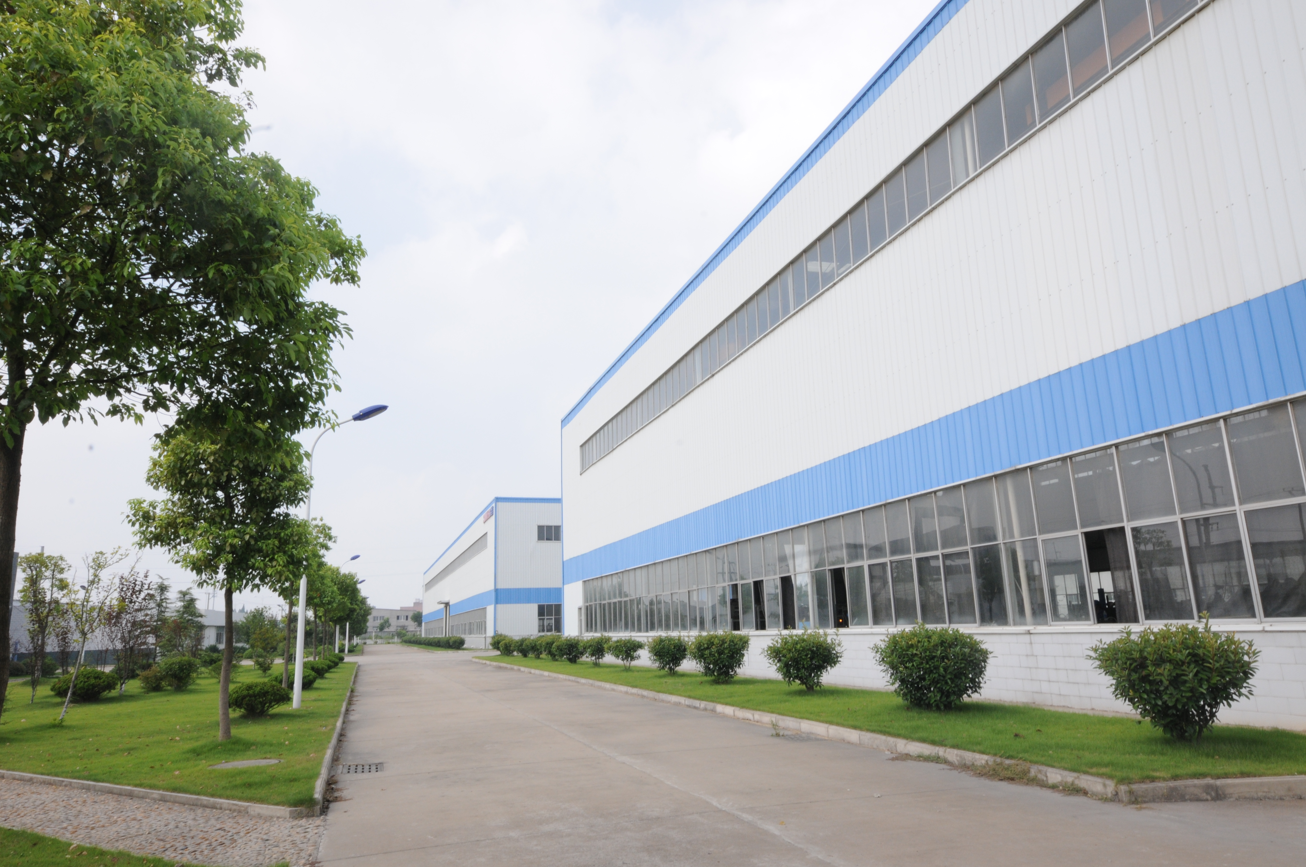 Sower Asia Production Base