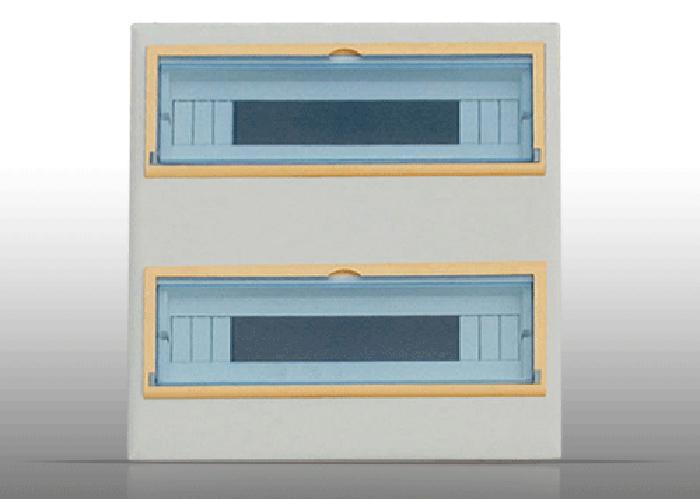 彩色框配電箱C45~16-32位