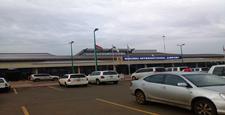 肯尼亞Kisumu機場航站樓